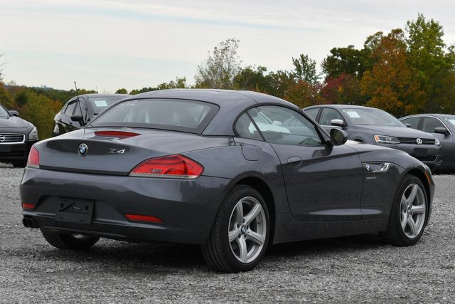 2014 BMW Z4 sDrive28i Naugatuck, Connecticut 8