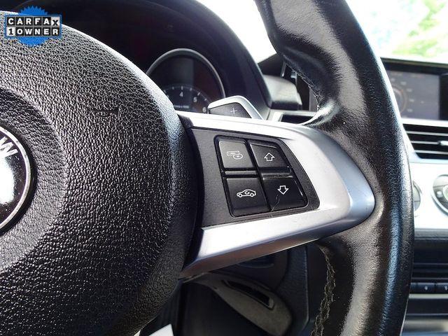 2014 BMW Z4 sDrive35i sDrive35i Madison, NC 21