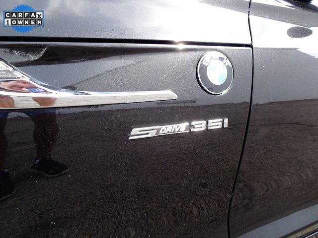 2014 BMW Z4 sDrive35i sDrive35i Madison, NC 11