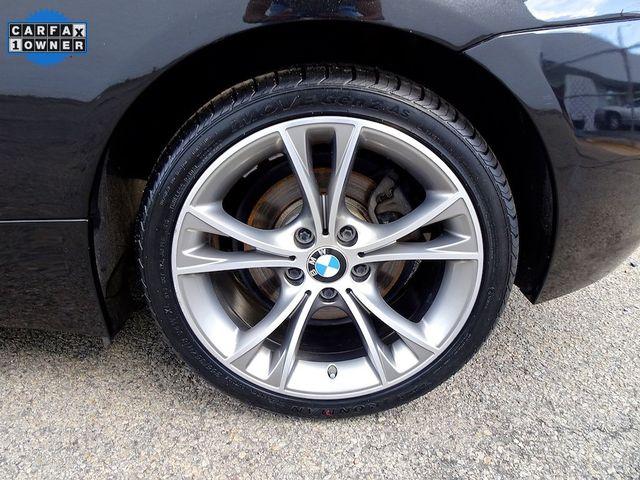 2014 BMW Z4 sDrive35i sDrive35i Madison, NC 12