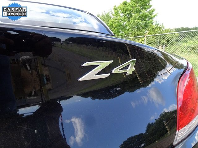 2014 BMW Z4 sDrive35i sDrive35i Madison, NC 13