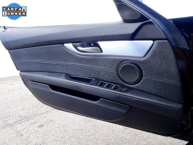 2014 BMW Z4 sDrive35i sDrive35i Madison, NC 34