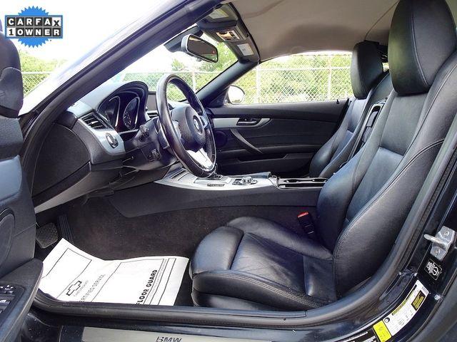 2014 BMW Z4 sDrive35i sDrive35i Madison, NC 35