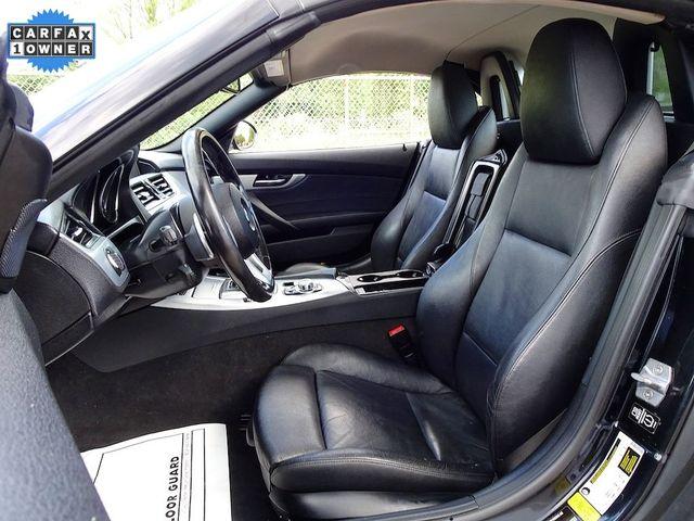 2014 BMW Z4 sDrive35i sDrive35i Madison, NC 36