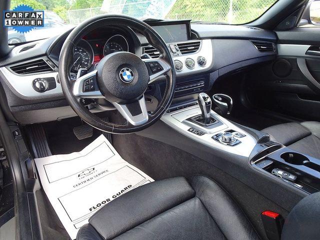 2014 BMW Z4 sDrive35i sDrive35i Madison, NC 37
