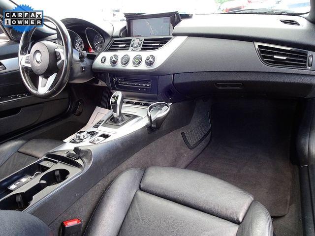 2014 BMW Z4 sDrive35i sDrive35i Madison, NC 38