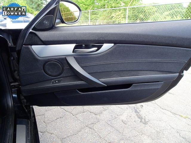 2014 BMW Z4 sDrive35i sDrive35i Madison, NC 39