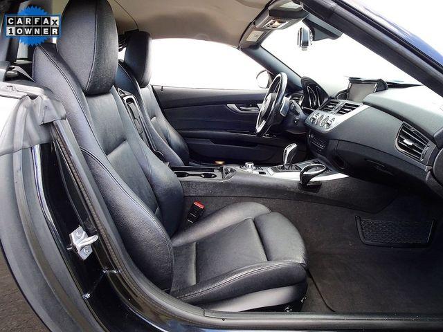 2014 BMW Z4 sDrive35i sDrive35i Madison, NC 40