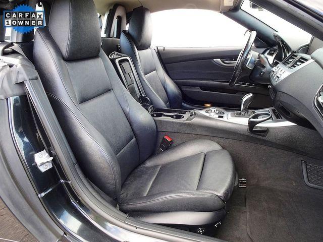 2014 BMW Z4 sDrive35i sDrive35i Madison, NC 41