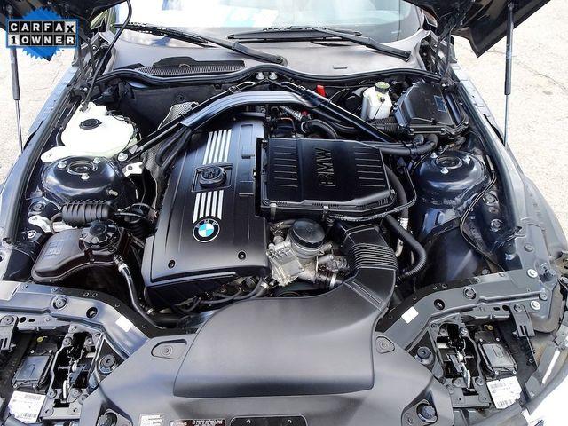2014 BMW Z4 sDrive35i sDrive35i Madison, NC 43