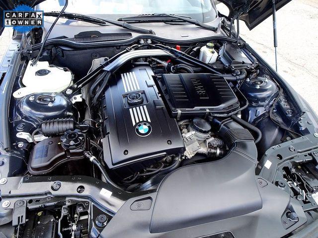 2014 BMW Z4 sDrive35i sDrive35i Madison, NC 44