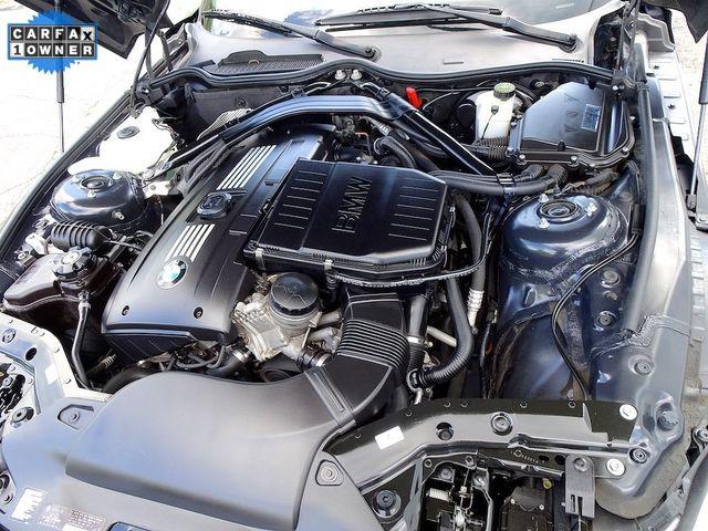 2014 BMW Z4 sDrive35i sDrive35i Madison, NC 45