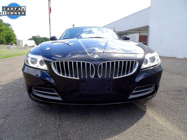 2014 BMW Z4 sDrive35i sDrive35i Madison, NC 8