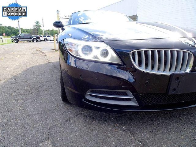 2014 BMW Z4 sDrive35i sDrive35i Madison, NC 9