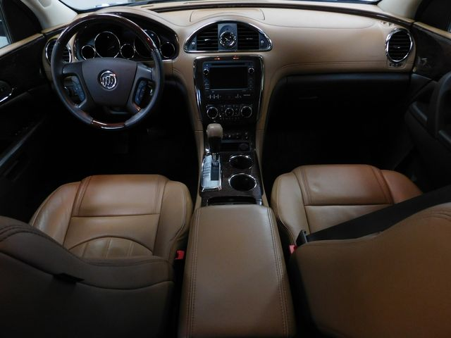 2014 Buick Enclave Premium in Airport Motor Mile ( Metro Knoxville ), TN 37777