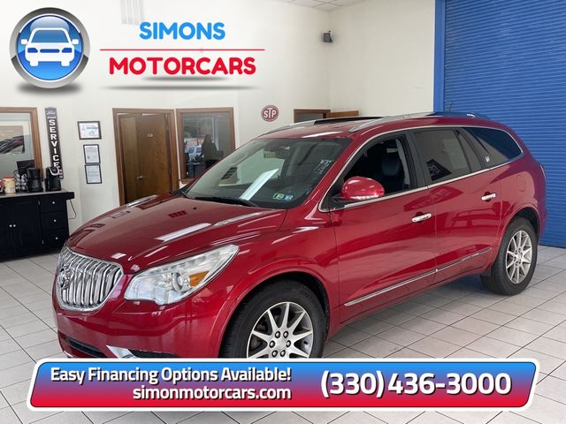 2014 Buick Enclave Leather in Akron, OH 44320