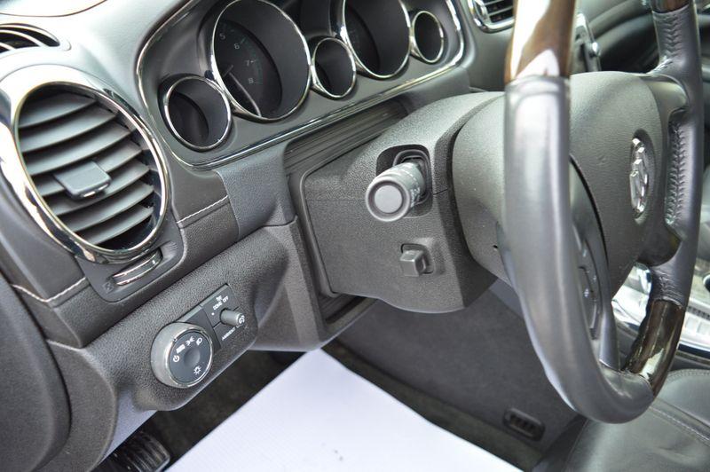 2017 Buick Enclave Premium Awd In Alexandria Minnesota