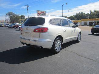 2014 Buick Enclave Premium Batesville, Mississippi 5