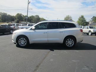2014 Buick Enclave Premium Batesville, Mississippi 2