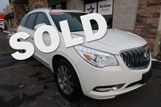 2014 Buick Enclave Leather   Bountiful, UT   Antion Auto in Bountiful UT