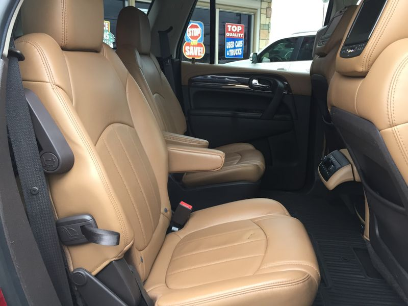 2014 Buick Enclave Premium  Brownsville TX  English Motors  in Brownsville, TX