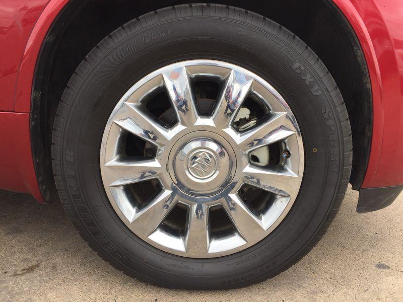 2014 Buick Enclave Premium  Brownsville TX  English Motors  in Brownsville, TX