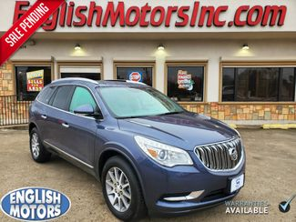 2014 Buick Enclave Leather in Brownsville, TX 78521