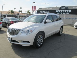 2014 Buick Enclave Premium in Costa Mesa California, 92627