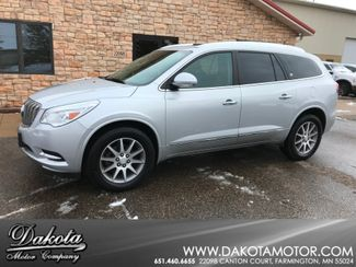 2014 Buick Enclave Leather Farmington, MN