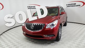 2014 Buick Enclave Leather in Garland