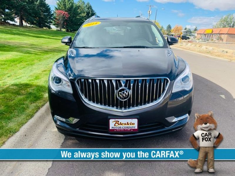 2014 Buick Enclave Leather  city MT  Bleskin Motor Company   in Great Falls, MT