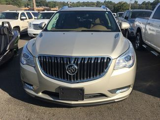 2014 Buick Enclave Leather - John Gibson Auto Sales Hot Springs in Hot Springs Arkansas