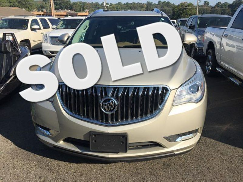 2014 Buick Enclave Leather | Little Rock, AR | Great American Auto, LLC in Little Rock AR
