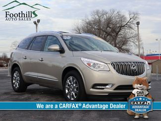 2014 Buick Enclave in Maryville, TN
