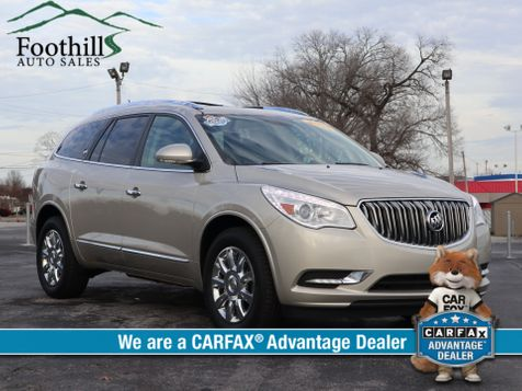 2014 Buick Enclave Leather in Maryville, TN
