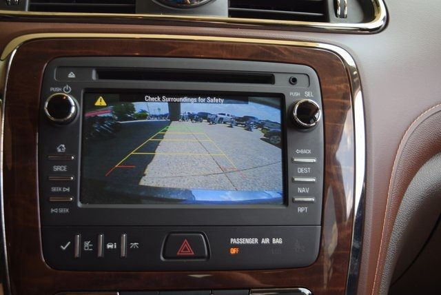 2014 Buick Enclave Leather Group in McKinney Texas, 75070
