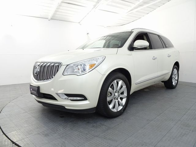 2014 Buick Enclave Premium Group in McKinney, Texas 75070