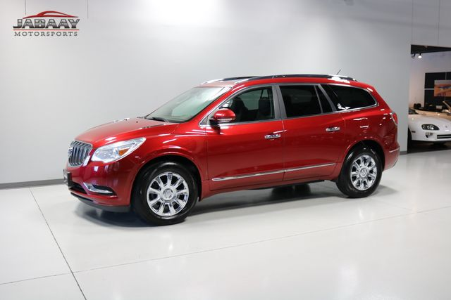 2014 Buick Enclave Leather Merrillville, Indiana 38