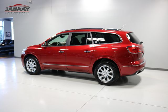 2014 Buick Enclave Leather Merrillville, Indiana 41