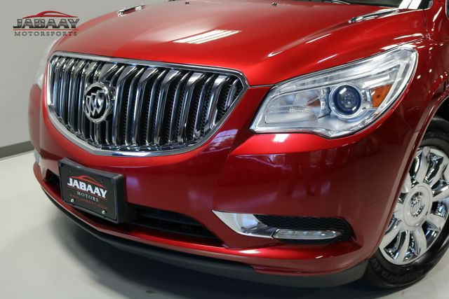 2014 Buick Enclave Leather Merrillville, Indiana 34