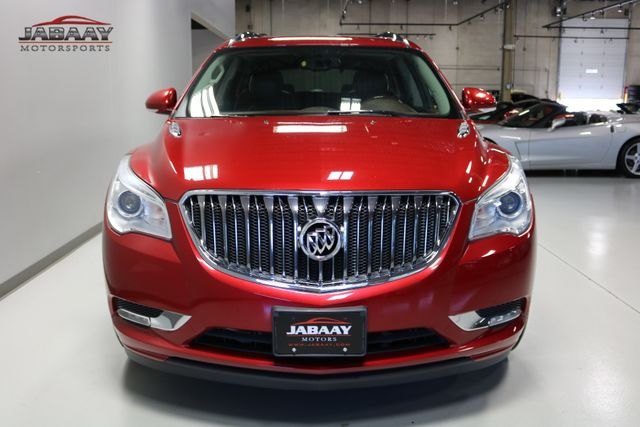 2014 Buick Enclave Leather Merrillville, Indiana 7