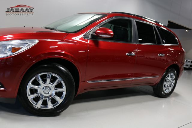 2014 Buick Enclave Leather Merrillville, Indiana 35