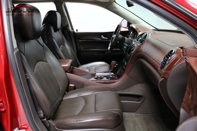 2014 Buick Enclave Leather Merrillville, Indiana 17