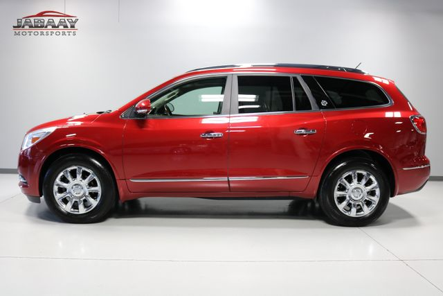 2014 Buick Enclave Leather Merrillville, Indiana 1
