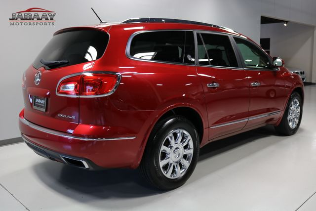 2014 Buick Enclave Leather Merrillville, Indiana 4