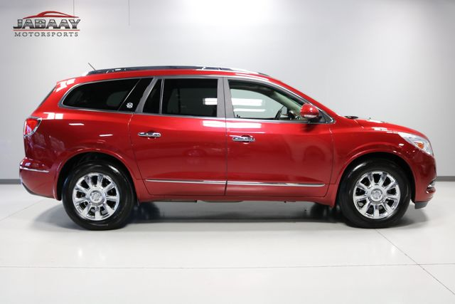 2014 Buick Enclave Leather Merrillville, Indiana 5