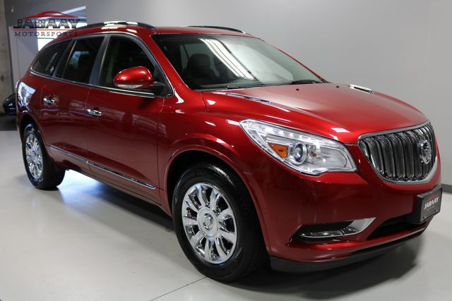 2014 Buick Enclave Leather Merrillville, Indiana 6