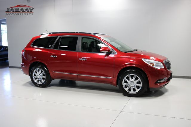 2014 Buick Enclave Leather Merrillville, Indiana 47