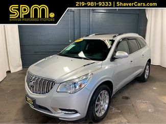 2014 Buick Enclave Leather in Merrillville, IN 46410