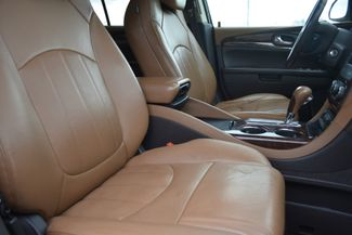 2014 Buick Enclave Leather Naugatuck, Connecticut 8